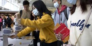 China Coronavirus Kills Third Person, Spreads to More Cities