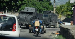Ação na comunidade carioca no dia 6 de maio deixou 28 mortos, a mais letal do Rio de Janeiro, e levou o Ministério Público a montar força-tarefa para apurar denúncias de execuções e abusos
