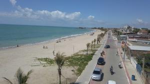 O acesso a espaços públicos de atividades esportivas, culturais e lazer também está proibido no município, que fica na Região Sul do Espírito Santo