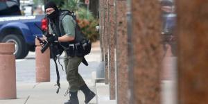 Legal Constraints Hobble FBI's Fight Against Domestic Terror
