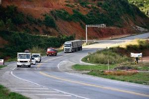 A rodovia deve ser leiloada no final de novembro e entregue à iniciativa privada já no início do ano que vem. Em 2013, uma tentativa de concessão foi frustrada pela falta de interessados