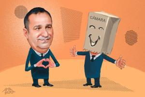 """E mais: Ivan Carlini na bronca com Arnaldinho; Max Filho conversa com Casagrande; candidatos derrotados são nomeados no governo; e o mais novo """"climão"""" na Câmara de Vitória"""