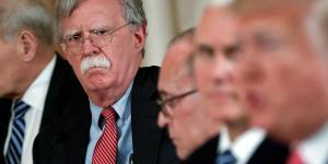 Trump Defense Team to Present Arguments Following Bolton's '800-Pound Gorilla'