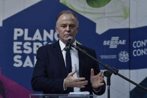 Em reunião, maioria da bancada do partido do governador definiu apoio ao candidato apoiado pelo presidente Jair Bolsonaro (sem partido), o deputado federal Arthur Lira (PP-AL)