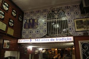 Quando o conheci, no tempo de JEC (Juventude Estudantil Católica), morava em um casarão em Botafogo (era filho de um grande cientista) e servia um lanche amigo em sua casa