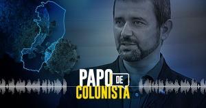 Nésio Fernandes será entrevistado pelos nossos colunistas nesta quinta-feira (4). A conversa é transmitida no Facebook e no YouTube de A Gazeta