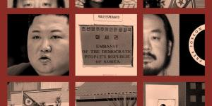 Inside the Covert Group Threatening to Bring Down North Korea