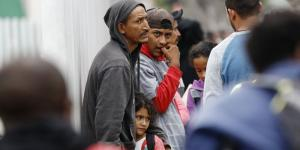 New U.S. Asylum Rule Strands Thousands at Southern Border