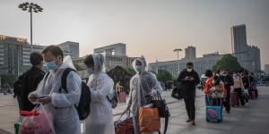Wuhan, Coronavirus Ground Zero, Lifts Lockdown and Many Rush to Leave