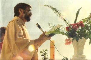 Muitas homenagens estão sendo prestadas em memória do religioso, conhecido pelas lutas contra o crime organizado no Espírito Santo e assassinado em 1989, em Vila Velha