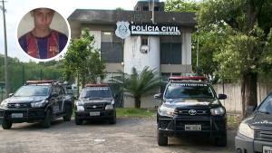 Uilton Meira de Oliveira Junior foi morto a tiros em janeiro deste ano no bairro Novo Brasil. Segundo a polícia, rapaz morreu por rixa envolvendo ciúmes e tráfico de drogas