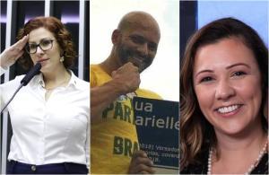 Encontro oficial do partido para coleta de assinaturas acontece neste sábado (29). O presidente Jair Bolsonaro deverá fazer uma 'live' durante o encontro. Organizadores confirmam a presença de lideranças bolsonaristas