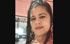A atendente de padaria Mirelle Figueiredo Peruzia, de 27 anos, foi morta com um tiro na cabeça, na segunda-feira (16), e o marido, Isaías Júnior Carvalho, de 41 anos, confessou o crime