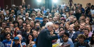 Bernie Sanders's Plan to Wipe Out Student Debt Faces Hurdles