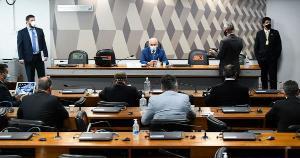 Marcos Rogério (DEM) protocolou requerimento convocando professor do Departamento de Física defensor do 'tratamento precoce' contra Covid-19