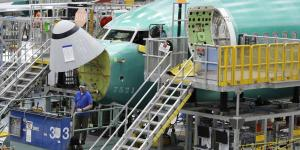 Boeing Offers More Support for MAX Suppliers