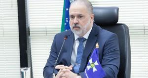 O pedido de investigação foi feito ao STF em agosto do ano passado por Ricardo Bretanha Schmidt, um advogado de Santa Catarina