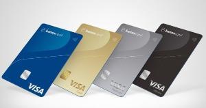 O banco estadual inicia em novembro deste ano a substituição do Banescard pela nova família de cartões em parceria com a bandeira Visa. Layout do 'dinheiro de plástico' acaba de ser lançado pela instituição financeira