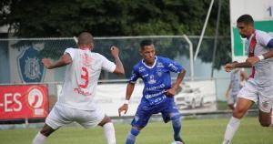 Rio Branco VN, Desportiva e Vitória-ES levaram a melhor nos jogos que ocorreram neste sábado (17) no Espírito Santo