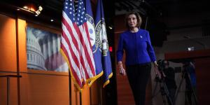 Democrats Weigh Whether to Pursue New Investigations as Election Looms