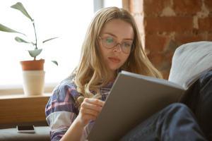 As experiências mostram que a leitura é importante para o empreendedorismo, mas também representa o tratamento precoce amplo contra obscurantismos