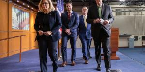 How Trump Has Kept Near-Unanimous GOP Support Through Impeachment