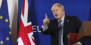 After Brexit, Fractured EU Faces New Challenges