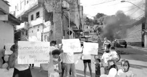 Essas vozes que ecoaram na rodovia que corta bairros menos favorecidos de Vitória precisam ser ouvidas com atenção pelas autoridades de segurança pública, tanto estaduais quanto municipais