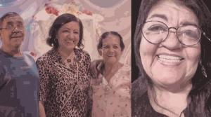 Matriarca da família, Iracy Pereira da Mota faleceu no dia que completava 91 anos. Em seguida, morreram os três filhos: Pedro, Mara e Tida