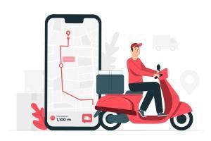 Grandes aplicativos de entrega anexam junto à embalagem informações sobre o cliente, como nome completo e CPF. Estamos aqui diante de um possível incidente de segurança