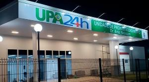 Segundo informações da PM, o atropelamento teria sido à tarde, em frente a um supermercado, mas a equipe só foi acionada à noite, pela UPA
