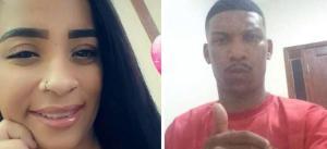 O crime aconteceu por volta das 3h desta sexta no bairro Itacibá. O rapaz foi morto com mais de 10 tiros. A jovem que estava com ele levou um tiro na cabeça