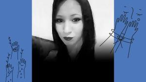 Paula Reinoso de Matos, de 21 anos, foi assassinada na zona rural de Ibatiba. O marido foi preso como suspeito de cometer o crime