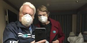 Coronavirus Cruise Quarantine Draws Criticism After More Passengers Infected