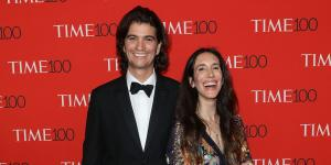 WeWork Founder Mixed Spiritual Group With Business