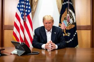 O atual presidente disse a seus apoiadores em evento na Pensilvânia que Pequim já tem perdido influência nos EUA, processo que ele pretende levar adiante