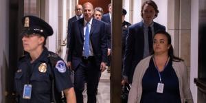 Political Giving Fueled Gordon Sondland's Rise to Ambassadorship