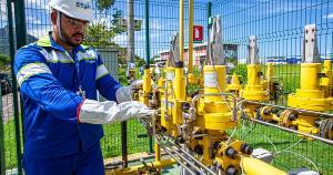 Companhia, prevista para ser privatizada em 2022, entra no segundo ano com base sólida sobre a qual pode ser construído um novo patamar de atuação, para que cumpra seu intuito de levar o gás natural a mais pessoas e empresas
