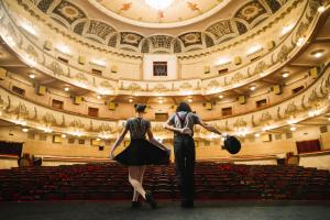 Teatro teve participação na inovação das novelas e de grande parte da cultura nacional