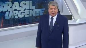 O presidente da sigla disse que deu a opção de o apresentador concorrer a vice-presidente, integrando uma chapa com Ciro Gomes na disputa pelo Palácio do Planalto