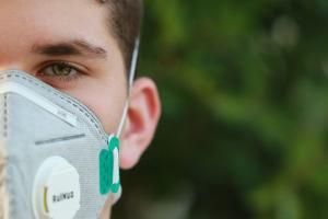 Estudante pode ser impedido de realizar a prova caso não esteja com a máscara de proteção facial ou se estiver usando de forma inadequada