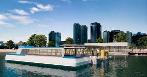 Enquanto cidades apostam em tarifa zero no transporte público e em aquaviários, Estado assiste a aumento no valor de passagem, projeto com apenas quatro píers para barcas e fim de linhas exclusivas para ônibus