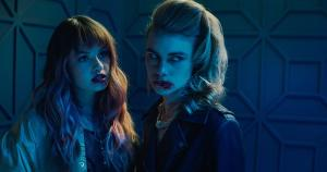 'As Passageiras' é a história de um motorista obrigado a acompanhar duas sensuais vampiras em uma noite de matança em Los Angeles