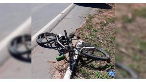 Vítima seguia de bicicleta na Rodovia ES 010, sentido Coqueiral-Barra do Sahy. Nicodemus Alves de Souza era funcionário da Suzano e conhecido na região