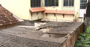 O caso aconteceu na madrugada desta quarta-feira (8) no bairro Eurico Salles, na Serra. O invasor não foi identificado pela polícia