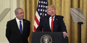 Trump Set to Release Middle East Peace Plan
