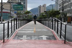 Capital precisa de intervenções urbanas mais consistentes e de um amplo projeto de modernização da utilização do seu sistema viário