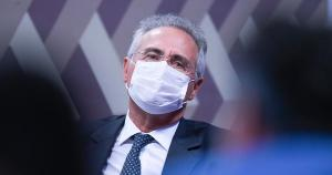Para o relator da CPI, tanto Teich como Luiz Henrique Mandetta, deixaram claro que não sabiam que o governo havia determinado aumento da produção de cloroquina