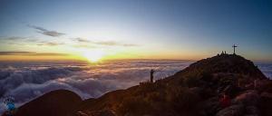 A partir deste sábado (9), a portaria do Parque Nacional do Caparaó do lado capixaba, em Pedra Menina, estará aberta para quem quiser caminhar até o pico