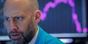 As Markets Fall, Ask Yourself if Now Is the Time to Buy